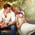 付き合いはじめの頃に「絶対に結婚しようね」と約束することで彼にいらぬ考え事を起こす