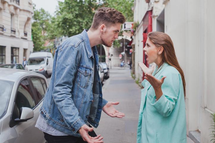 男が避ける面倒くさい女の特徴