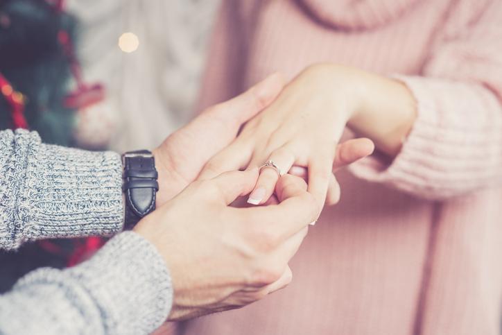 2018年電撃結婚しやすいのは何座?