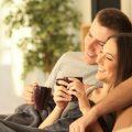 婚後しばらく経ってもラブラブな毎日を送っている夫婦の特徴