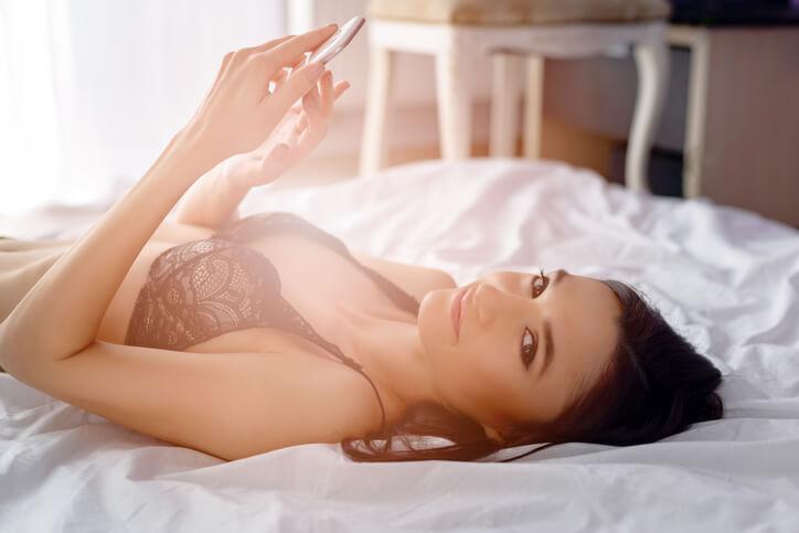 女性では週1以上のオナニーが約半数