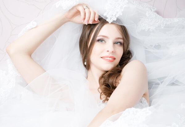 あなたはどれだけ「結婚したい」と思われる女?結婚力診断