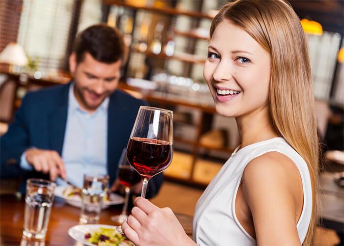 アメリカ人男性とのレストランデートでスマートに決めるコツ3つ