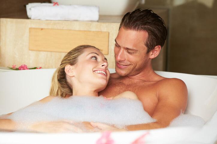 11月26日は良い風呂の日!彼とのお風呂タイムで甘えるテク3選