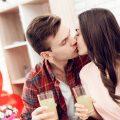 告白とキスのタイミング