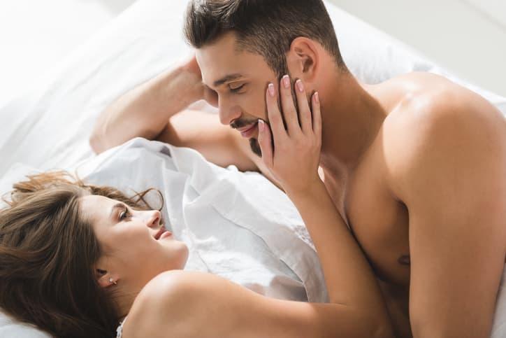 セックスと愛され度③賢者タイム