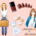 秋のNGファッション