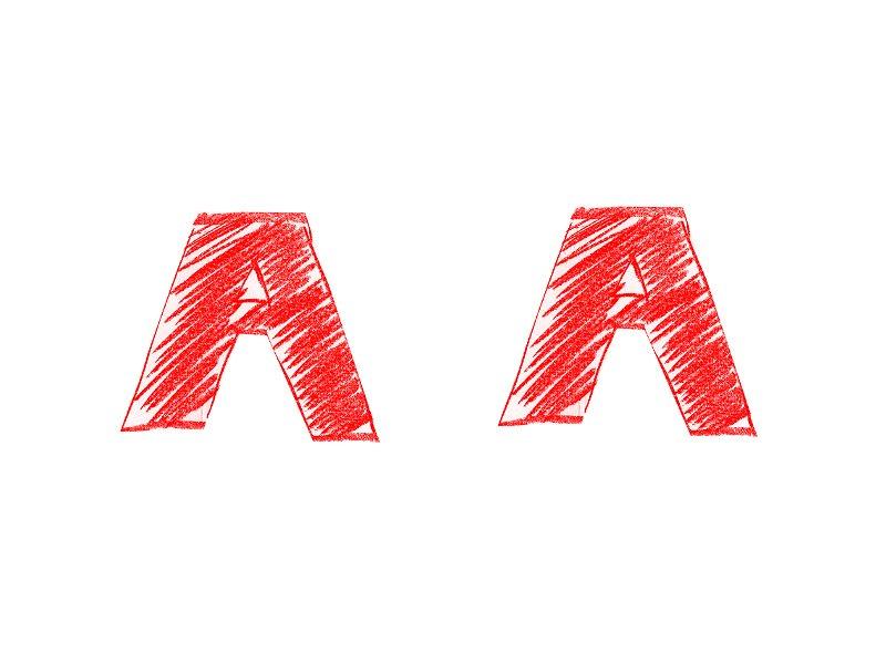 A型×A型の相性