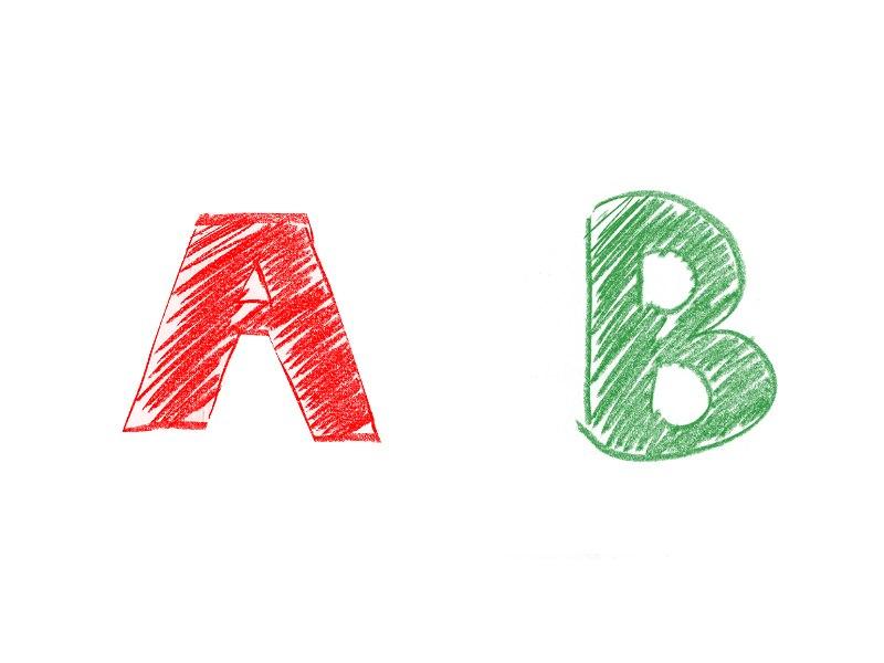 A型×B型の相性