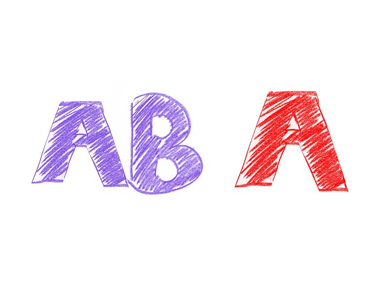 AB型×A型の相性