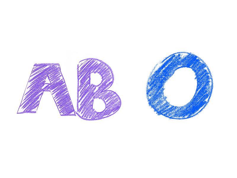 AB型×O型の相性