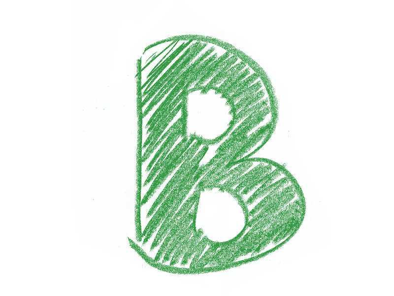 B型の性格と主な特徴とは