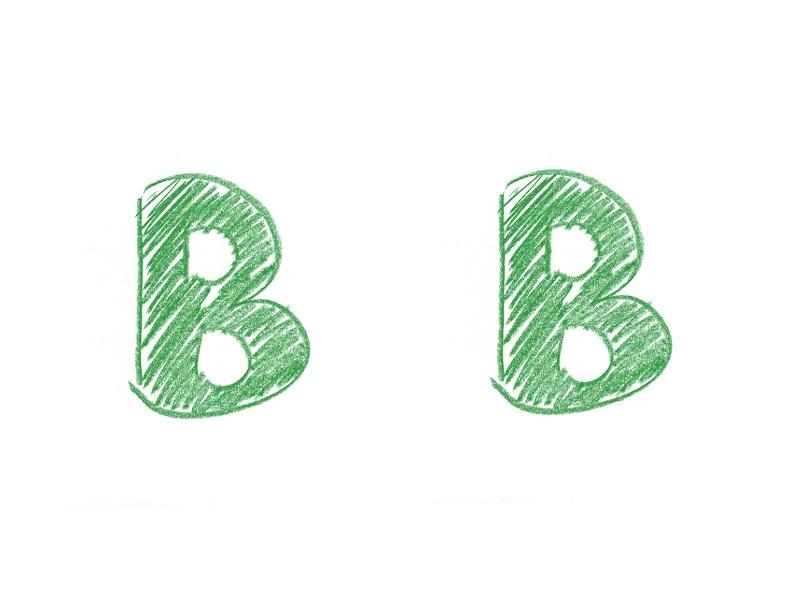 B型×B型の相性