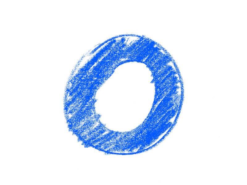 O型の性格と主な特徴とは
