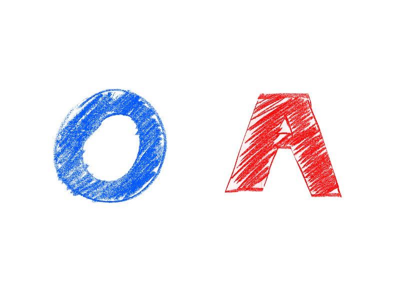 O型×A型の相性