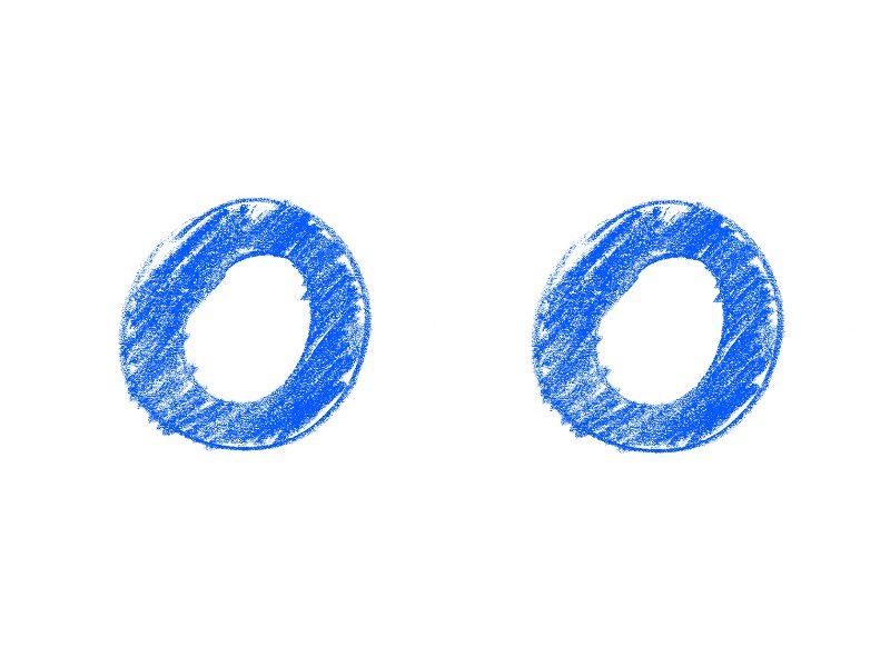 O型×O型の相性