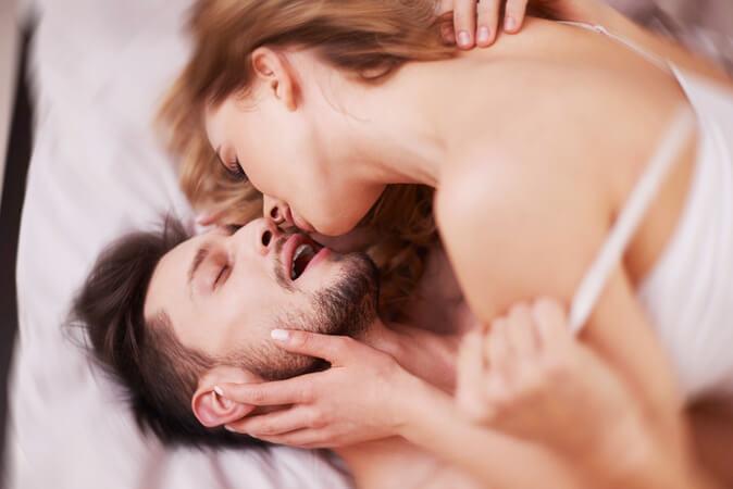 キスしてほしいところ