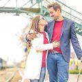 結婚も秒読みのデート