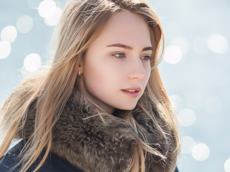 B型女性の性格と特徴