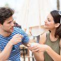 女性が意外と知らない、男性のデート中の本音3つ
