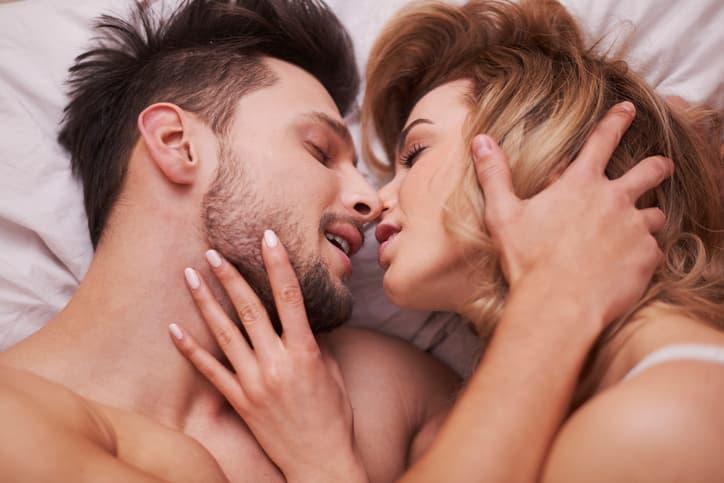 気持ちのいいキスってどんなキス?