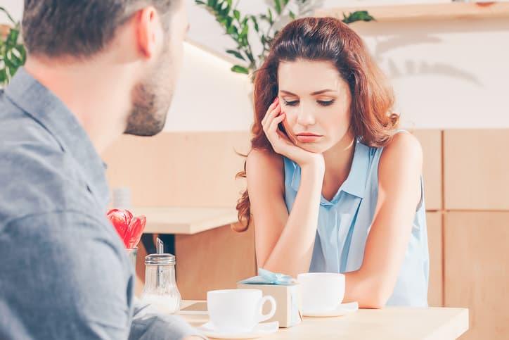 好き避けしてしまう女性の心理7つ