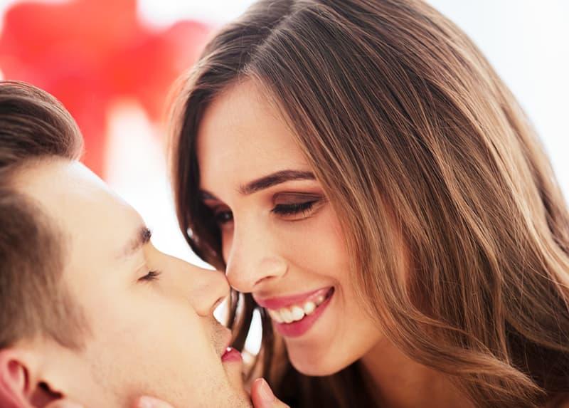 本気のキスかどうかを判断するコツ