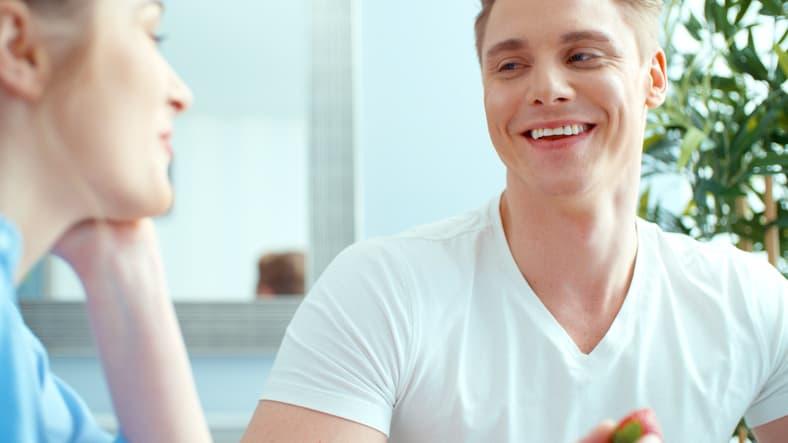 好きな人に好印象を与える会話内容