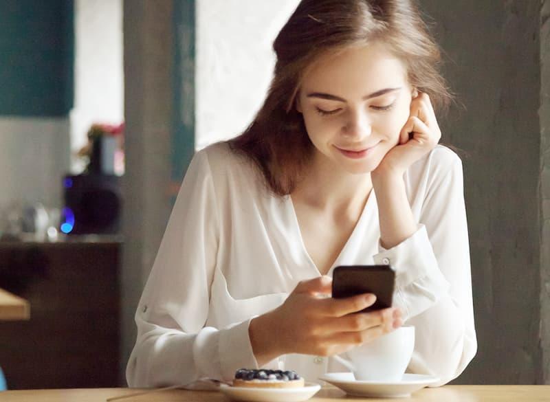 好きな人とのデートの後に送るべき印象UPなLINE