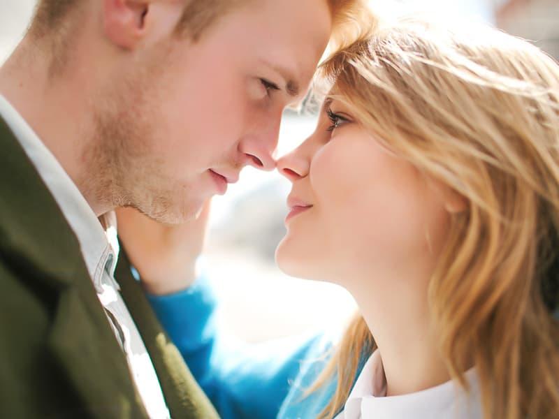 彼氏がキスをしてくれないときは