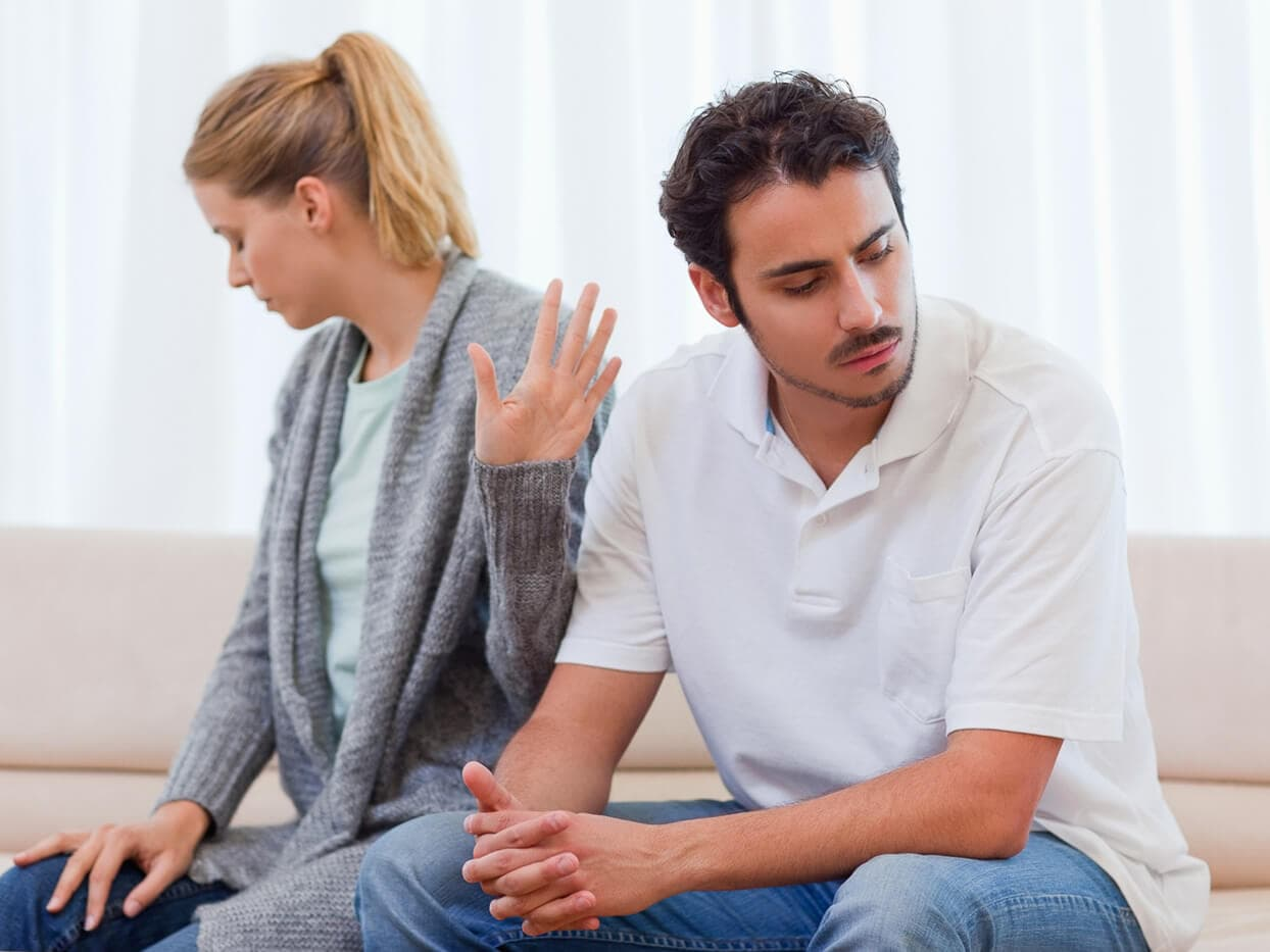 不倫関係から結婚するとデメリットがたくさん?