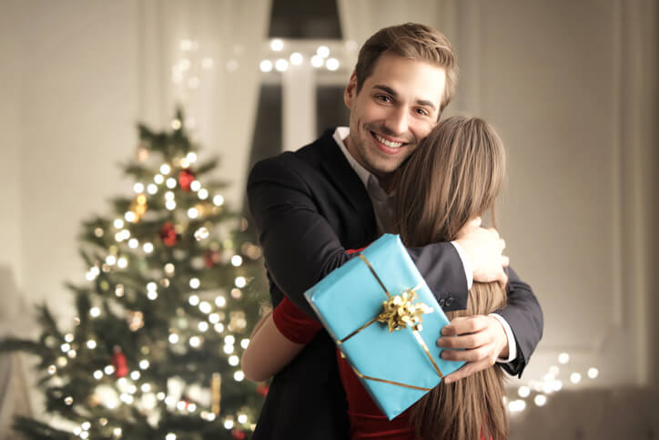 成功確率が倍に!?男性がOKしやすいクリスマスデートの誘い方