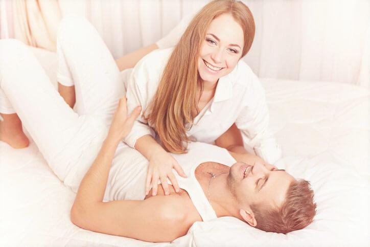 同棲カップルが、幸せな関係を維持するための秘訣って?