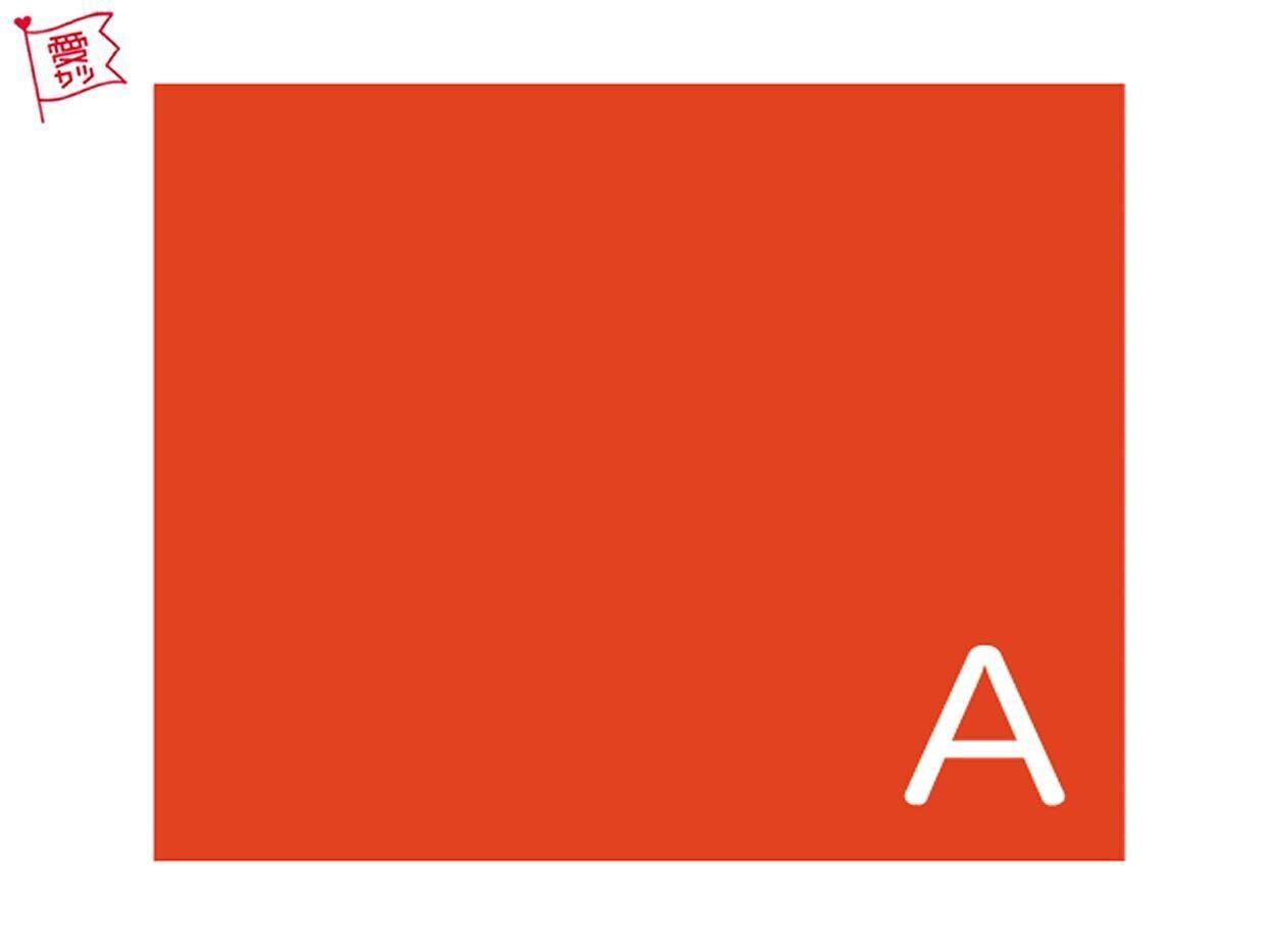 A:「紅葉色」を選んだあなた