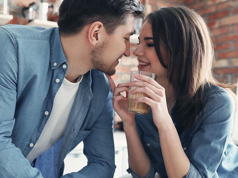 【O型男性の恋愛傾向】彼が「大好きな女性」にだけする会話って?
