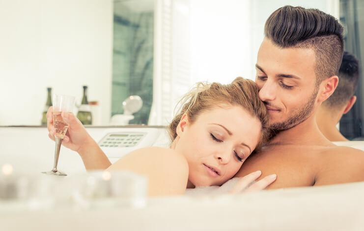 たまにはいいよね?一緒にお風呂に入りたい時の「可愛い誘い方」