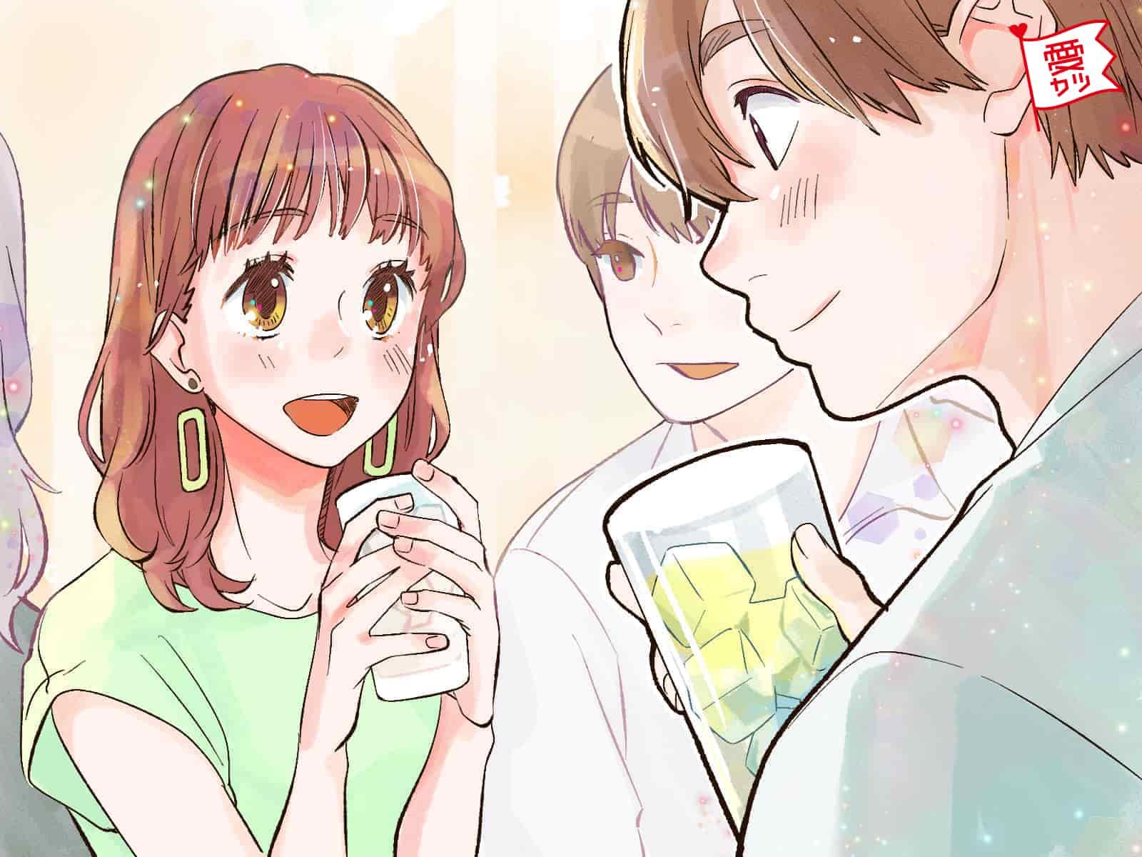12星座別♡男心を鷲掴み!「魅惑の女性」ランキングTOP5